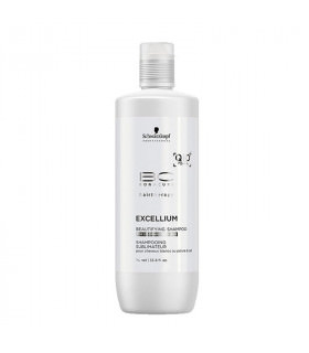 Schwarzkopf BC Excellium Beautifying Shampoo 1000ml