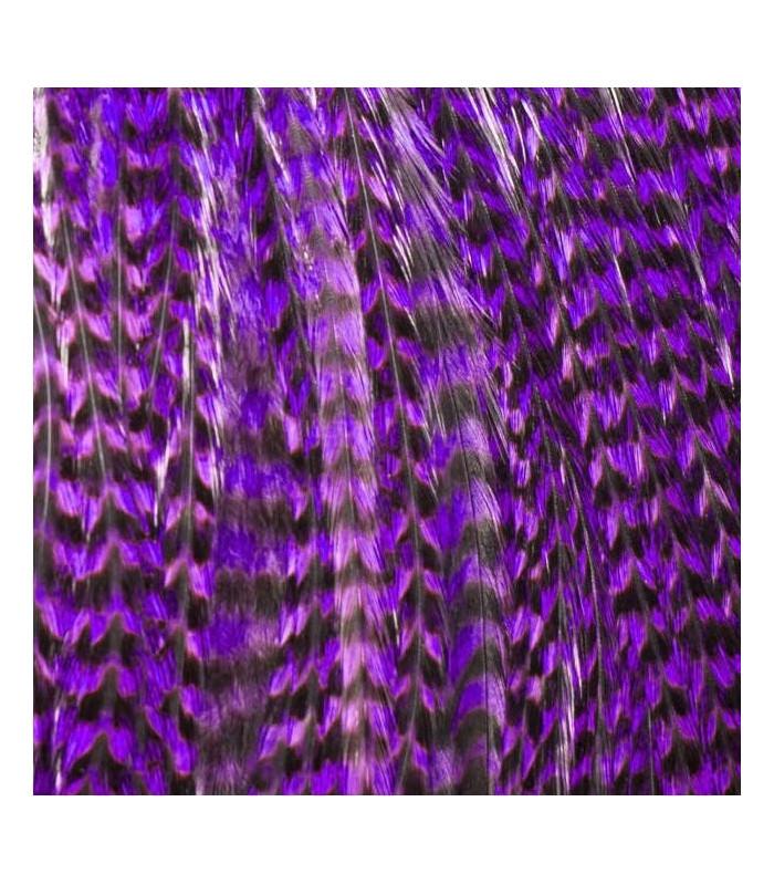 Pack 3 Plumas XL Violeta