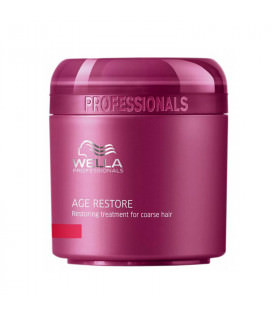 Wella Care Age Restoring Mask Cabello Grueso 150ml