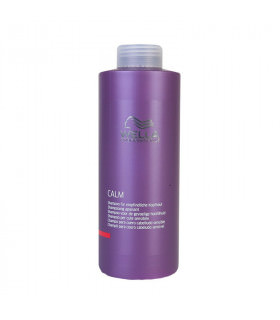 Wella Care Balance Calm Sensitive Champú 1000ml