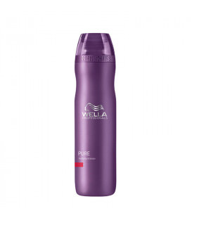 Wella Care Balance Purifying Champú 250ml