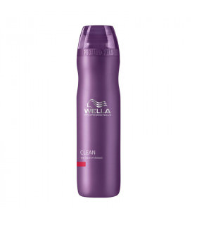 Wella Care Balance Anticaspa Champú 250ml