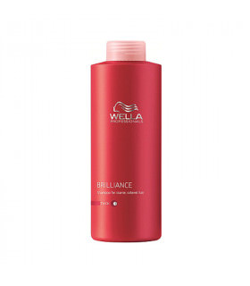 Wella Care Brilliance Champú Cabello Grueso 500ml