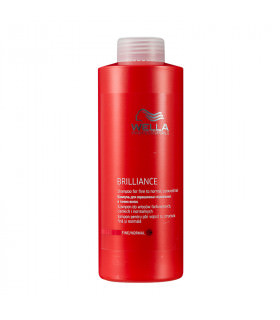 Wella Care Brilliance Acondicionador Cabello Fino/Normal 1000ml