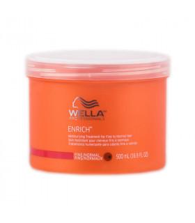 Wella Care Enrich Mask Cabello Fino/Normal 500ml