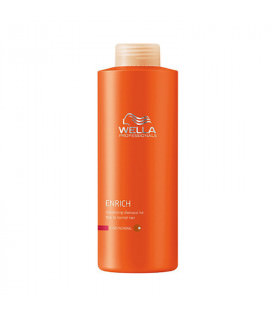 Wella Care Enrich Champú Cabello Fino/Normal 1000ml