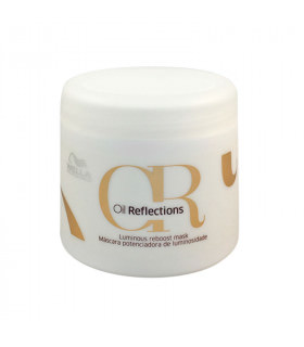 Wella Care Oil Reflections Mascarilla 500ml