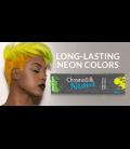 Chromasilk Neons