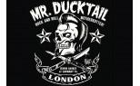 Mr Ducktail