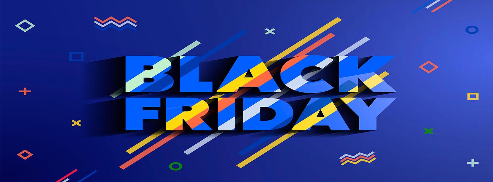 Black Friday Midnight Blue