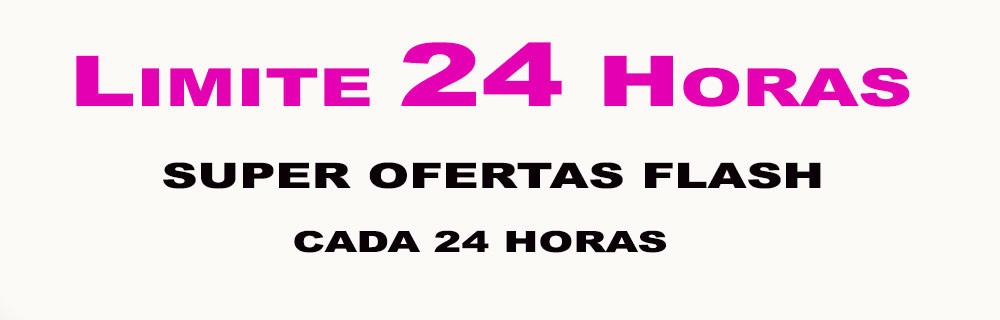 Superflash 24 horas